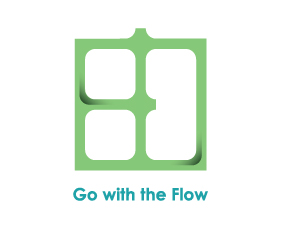 go-with-the-flow-logo